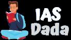 IAS Dada logo